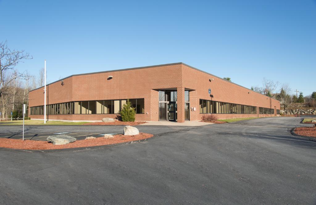 External Building Photo at Brookwood Business Center